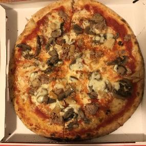 Mordipizza