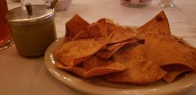 Ernesto's Mexican Specialties