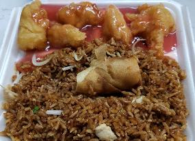 Wing's Carryout