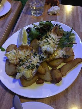 Pauls Fish Cafe