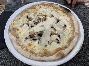 La Pizzeria de l'Hort