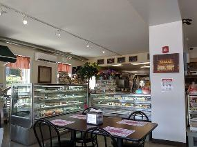 The Brick House Bakery