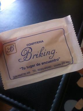 Briking