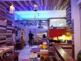 Al Tartufo -restaurant- ®