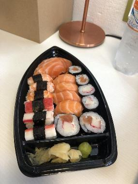Sushi Pronto