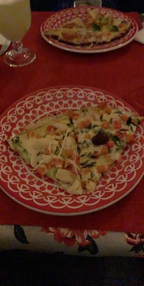 Gioconda & Heleniká Pizzaria Grega