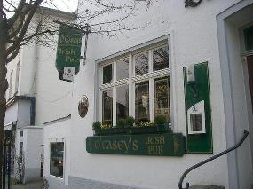 O'Casey's Diner
