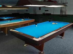 Lake Billiards & Sports Bar