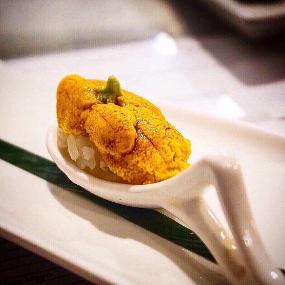 Azabu Sushi Bar & Grill
