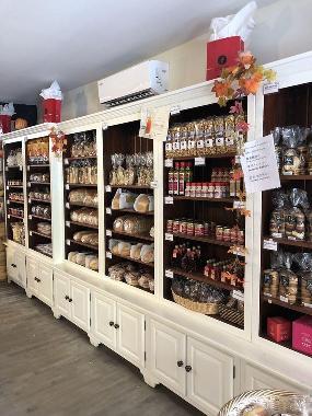 Boulangerie Pagé