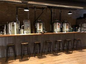 Byers Brewing Company