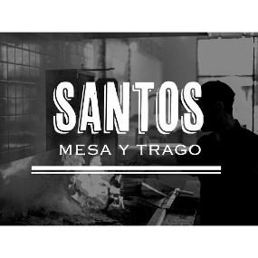 Santo's Bar and Grill
