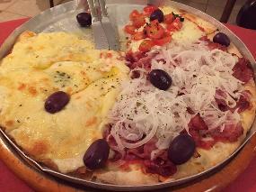 Pizzaria Vila D´Aldea