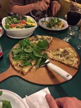 Baggio Pizzeria & Foccaceria - Jardim das Américas