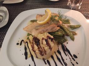 Restaurant & Café Auszeit