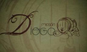 Meson Diego