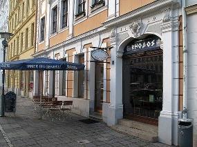 Rhodos Griechisches Restaurant
