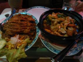 China Restaurant Shanghai