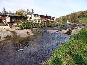 Roßmühle