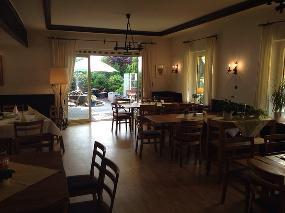 Gaststätte Wintergarten
