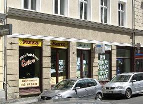 Pizzeria Carlo