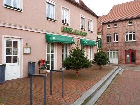 """Hotel & Restaurant """"Am Markt"""""""