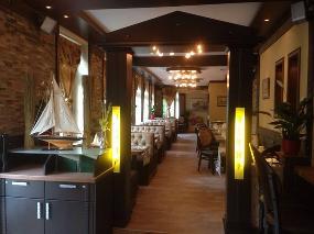 Restaurant Olymp (Freisitz und Innen wieder geöffnet ab 01.06.2021)