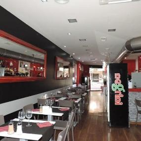 Al Panino Restaurant