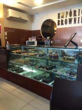 Empório Brownie Meireles: Bem Casados, Cupcakes, Tortas, Delivery, Meireles, Fortaleza CE
