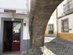 Chão das Covas Café