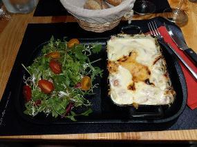 Restaurant La Brocherie-FERMÉ