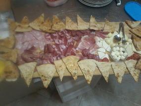 Pizzeria Nonna Papera