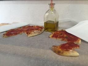 Spuntino Pizzeria