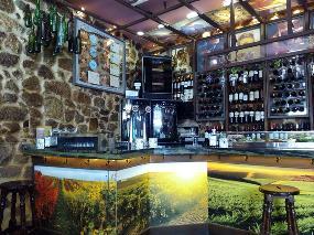 Restaurante Vinoteca Acio
