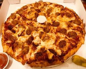 Wisconsin Pizza Authority