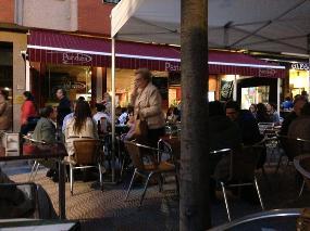 Restaurante Pandora