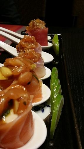 Oriental Bambu' Sushi-Bar