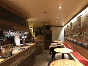Bar Le Cocoon