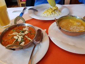 Sangam Indian Restaurant