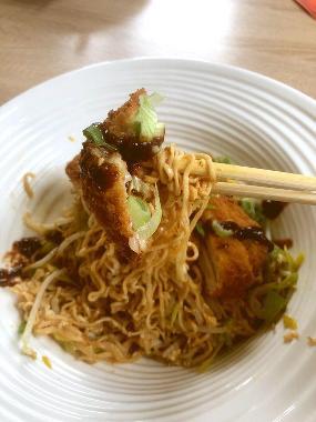 Bangkok Delicious