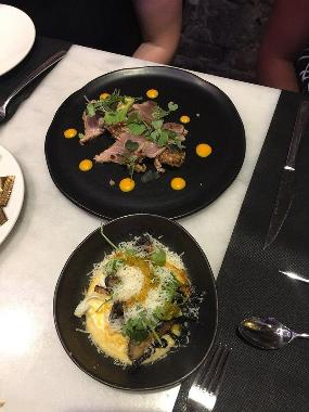 Restaurante Kata 4
