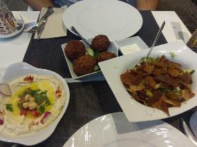 Al-Amir Lebanese restaurant & shisha