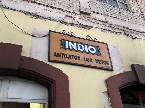 Los Netos Antojitos Mexicanos