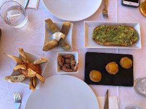 Restaurante La Cazuela