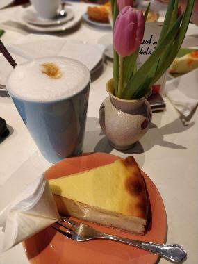 ANTON Kaffeehaus&Weinbar