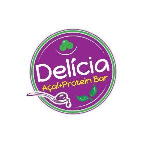Delicia Acai & Protein Bar