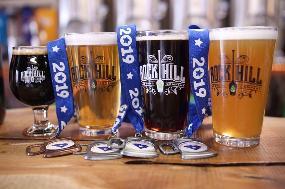 Rock Hill Brewing Company