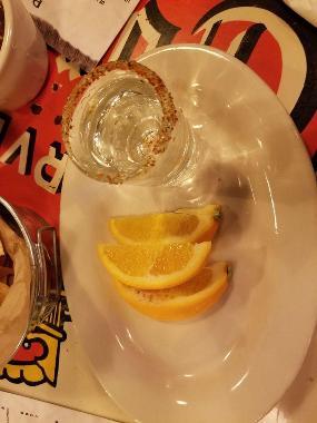 Palapas Seafood Bar