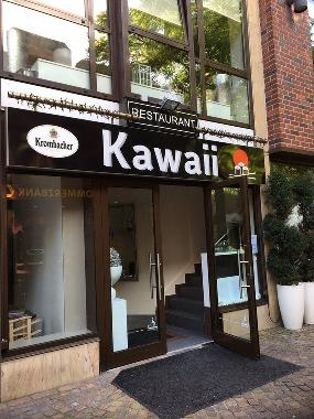 Kawaii Restaurant