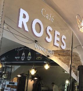 Roses Cafe-Bar